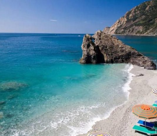 Migliori spiaggie Liguria: Le mete più belle