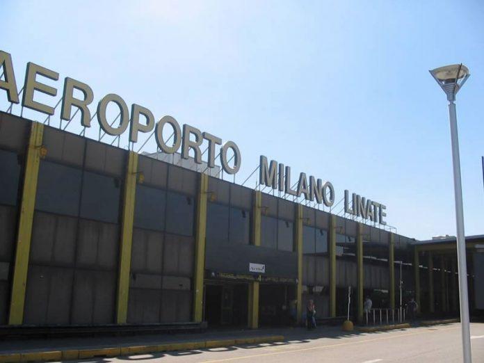 Allarme Terrorismo Milano, all'Aeroporto di Linate per borsa abbandonata
