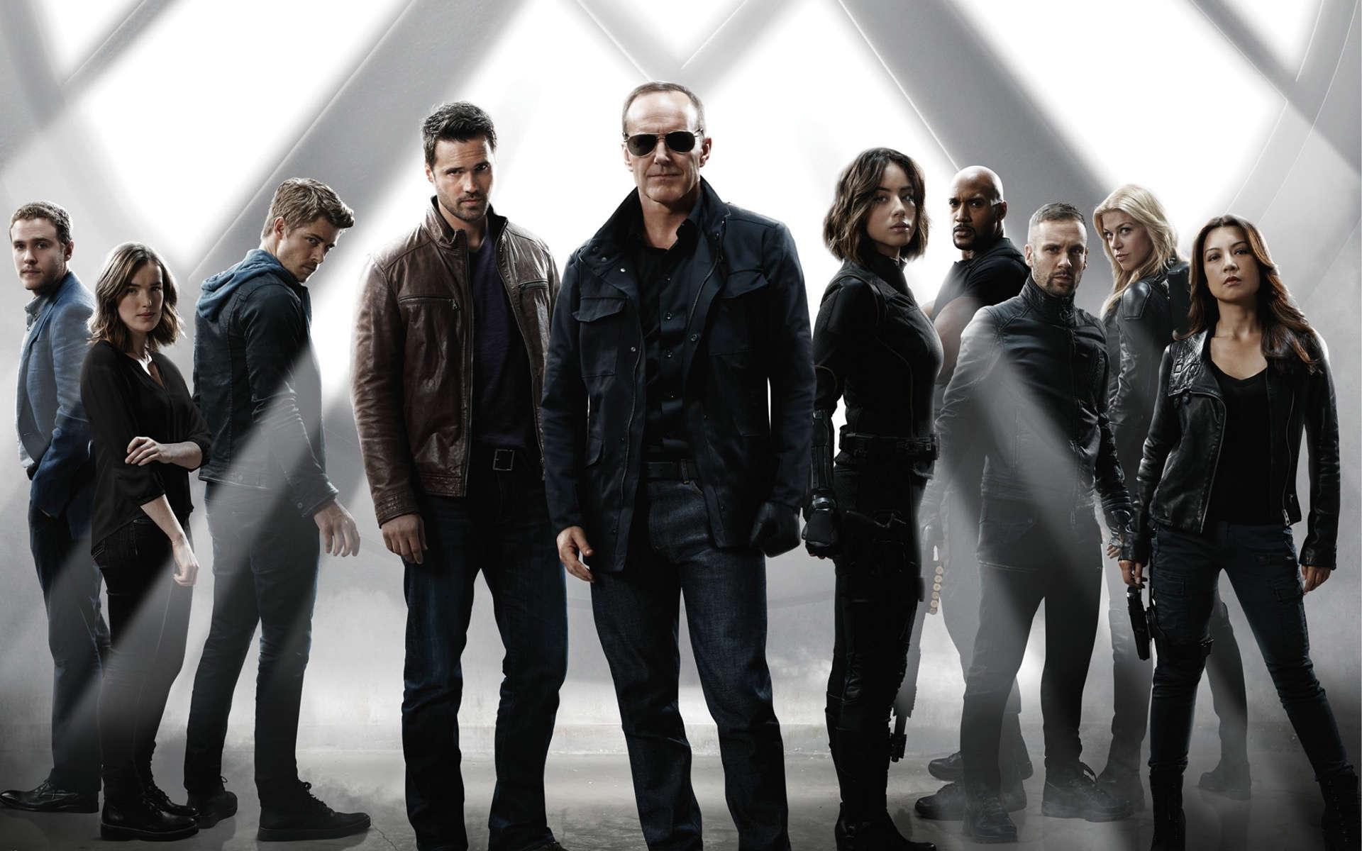 Agents of S.H.I.E.L.D Comi-con San Diego: Ultime Novità 3