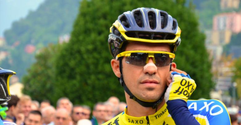 Caduta Contador, Tour de France 2016 Seconda Tappa (Video)