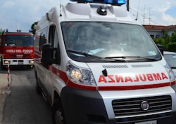 Incidente sulla A4, a Palazzolo un Ferito grave e lunghe code