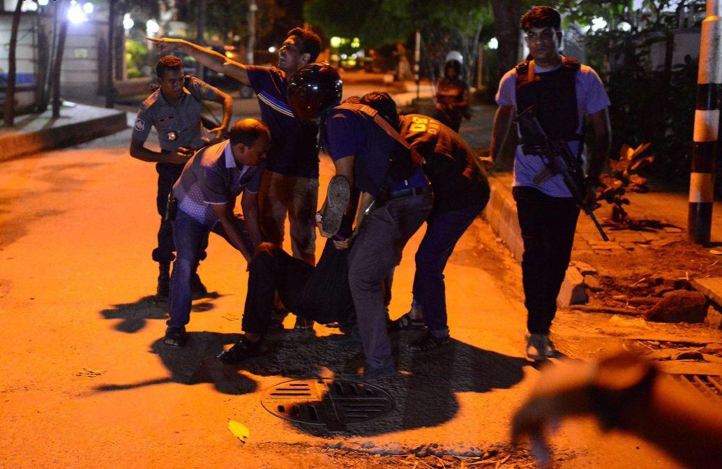 Attentato Bangladesh, Ultime Notizie | Video | Foto 1