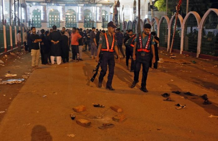 Attentato in Bangladesh, Italiani in ostaggio in un bar a Dacca