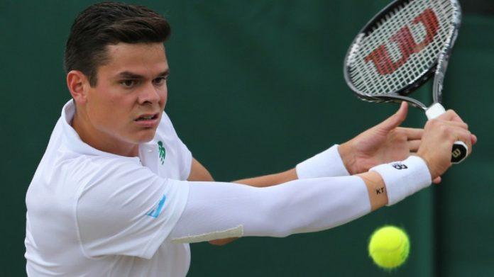 Wimbledon 2016, Federer eliminato in semifinale da Raonic 2
