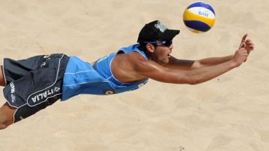 Photo of Campionato Italiano di Beach Volley Under  21: Date