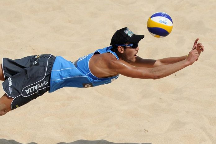 Olimpiadi Rio 2016, Beach Volley: Programma, Calendario e Date