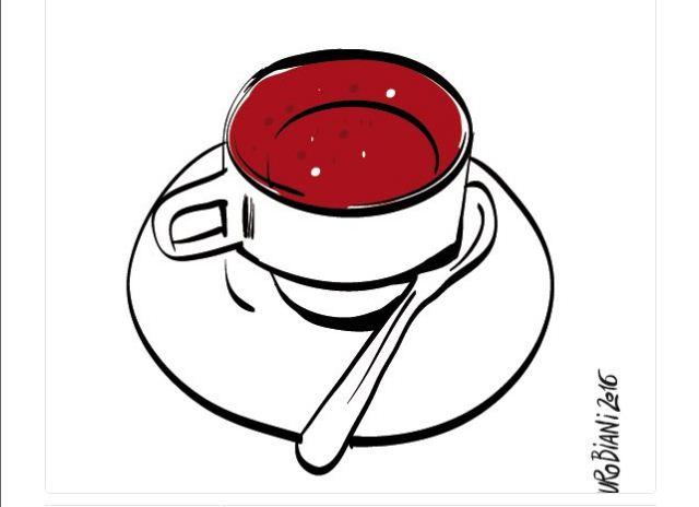 Attentato Dacca ultime news, Biani vignetta su Il Manifesto