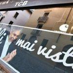 """Bocelli Pubblicità """"Saldi Mai Visti"""" a Bassano: Polemica sul web (Foto) 1"""