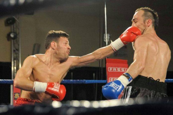 Boxe, Tommasone-Yilmaz per andare alle Olimpiadi
