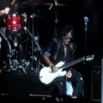 Joe Perry Arresto Cardiaco: Grave Chitarrista Aerosmith (Video)