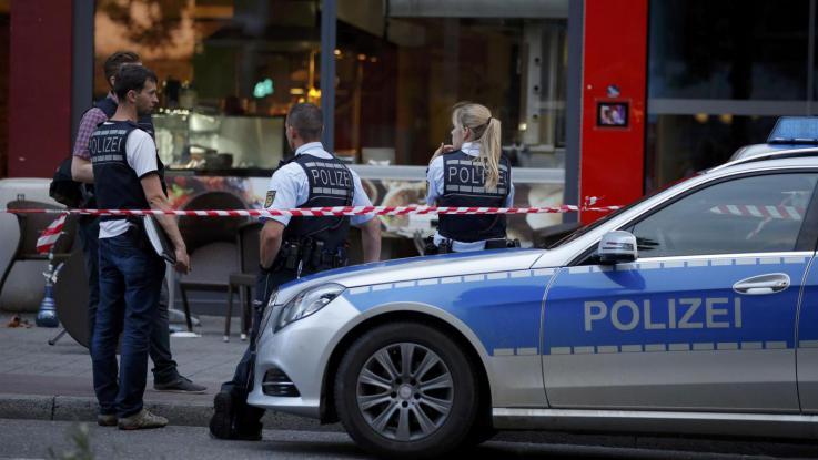 Germania, esplosione a Norimberga: un Morto e diversi Feriti