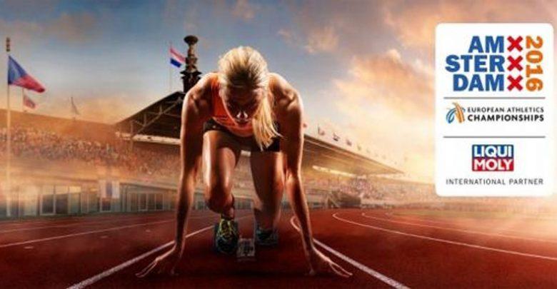 Europei Atletica Leggera 2016: Programma completo