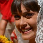 Fatima Trotta e Luigi de Falco sposi: i Vip invitati al matrimonio