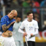 Germania-Italia: Formazioni Ufficiali (Euro 2016)