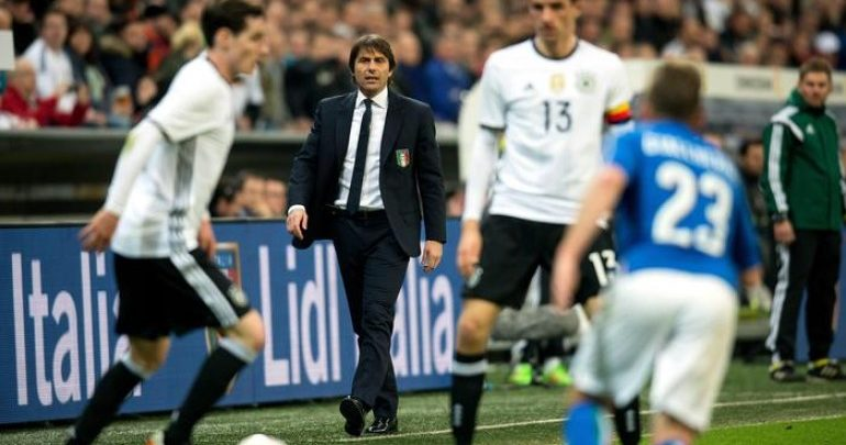 Video Gol Germania-Italia 1-1 (6-5 dcr), Highlights e Sintesi (Euro 2016)
