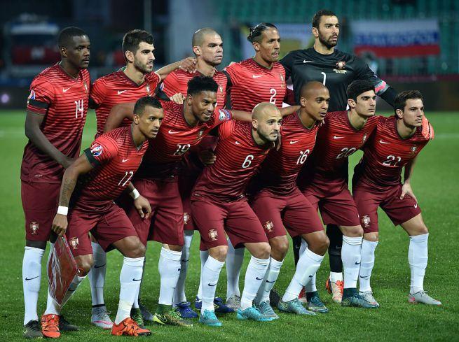 Portogallo Vince Euro 2016