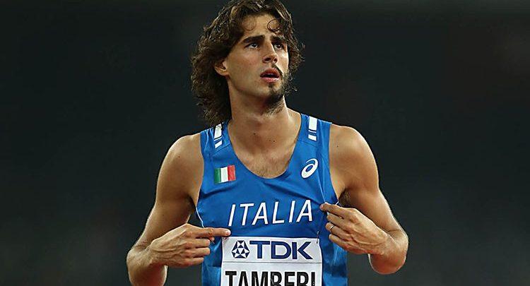 Salto in alto, Tamberi vince medaglia d'oro Europei Atletica 2016