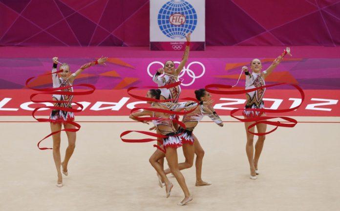 Olimpiadi Rio 2016, Ginnastica Ritmica: Programma, Calendario e Date