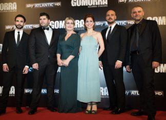 Gomorra Day: Data ed Attori al Giffoni Film Festival 2016
