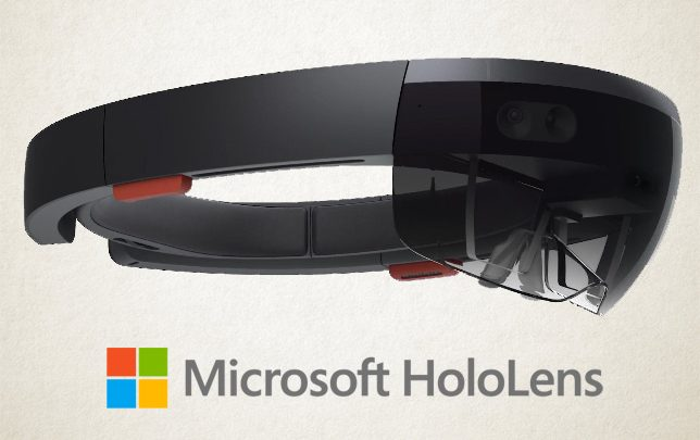 Pokemon diventano Reali con HoloLens di Microsoft
