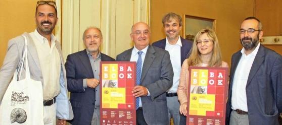 Elba Book Festival dell'Editoria Indipendente 2016: Programma e Quando Inizia