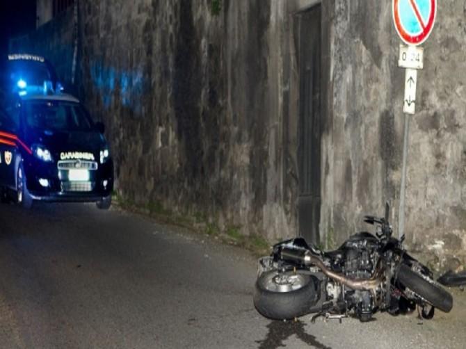 Incidente moto contro tir, muore ragazzo diciottenne a Modica (Ragusa)