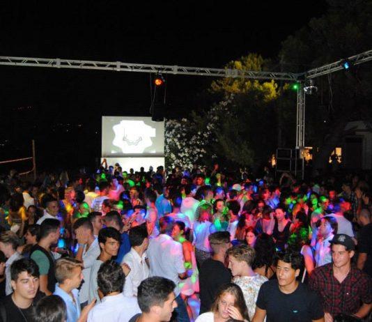 Il Festival del Mito Lascia Palinuro e va Ad Agropoli