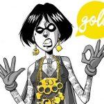 Lucca Comics Games 2016: Manifesto ufficiale