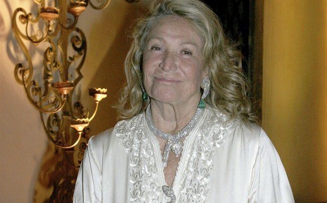 Marta Marzotto Morta: Le Frasi più belle