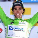Tour de France 2016: Michael Matthews vince Decima Tappa