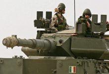 Militari Italiani in Turchia, sono in 150 al confine