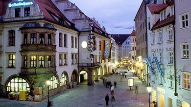 Photo of Attentato Monaco di Baviera: Video sparatoria