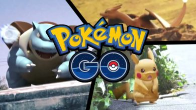 Photo of Pokèmon GO, nuovo aggiornamento software per iOS ed Android