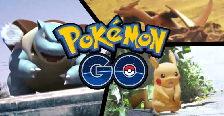 Pokemon Go, Download Apk (iOs e Android uscita italiana)