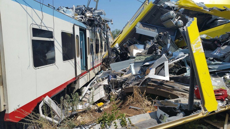 Nomi Vittime Incidente Treno in Puglia: Quanti Sono (Aggiornamento)