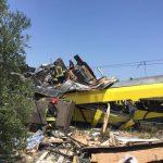 Scontro tra Treni in Puglia, le Colpe e le Responsabilità di chi sono?