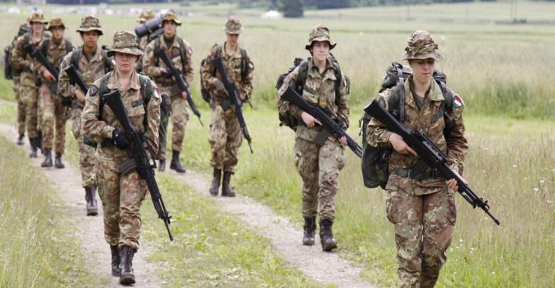 Concorso Esercito 2016, Reclutamento 69 Ufficiali: Bando