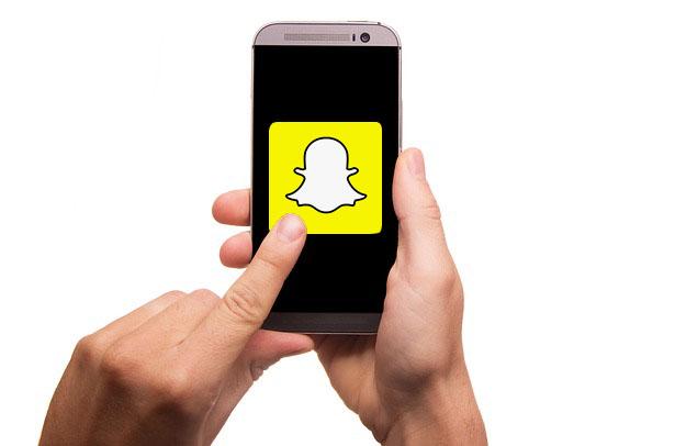 Snapchat: Funzione