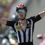 Tour de France 2016: Steve Cummings Vincitore Settima Tappa