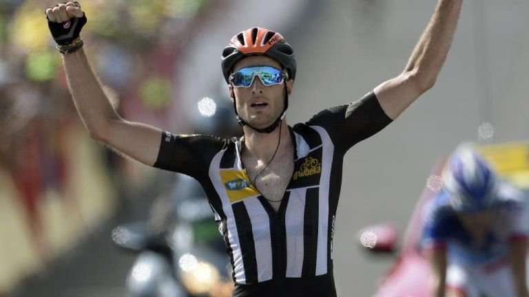 Tour de France 2016: Steve Cummings Vincitore Settima Tappa