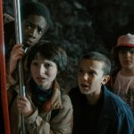Stranger Things: Trama e Cast