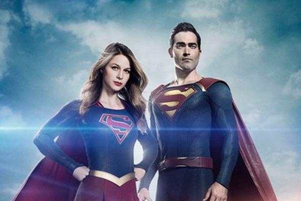 Anticipazioni Supergirl 2: Tayler Hoechlin e Lynda Carter nel cast