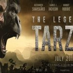 The Legend of Tarzan dal 14 luglio al Cinema: Cast, trama e trailer