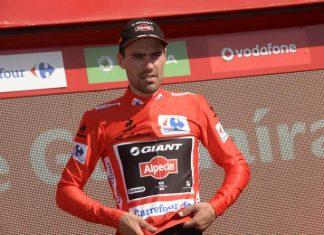 Tour de France 2016: Tom Dumoulin  Vincitore Nona Tappa