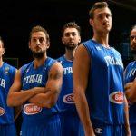 Tunisia-Italia 41-68 Torneo Preolimpico Basket 2016