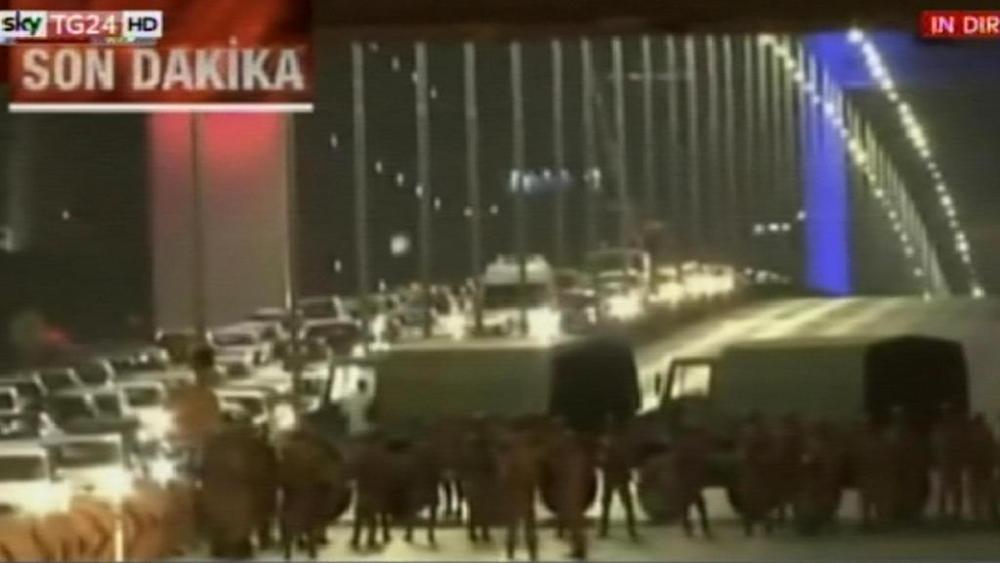 Colpo di Stato Turchia: Ultime Notizie | Video | Foto 2