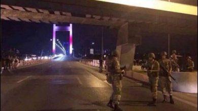 Photo of Turchia, Esercito ha Preso il Potere