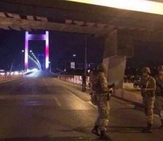 Colpo di Stato Turchia: Ultime Notizie   Video   Foto 3
