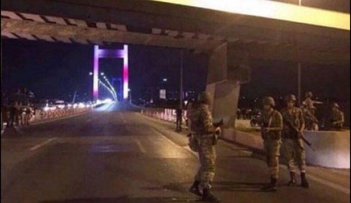 Colpo di Stato Turchia: Ultime Notizie | Video | Foto 3