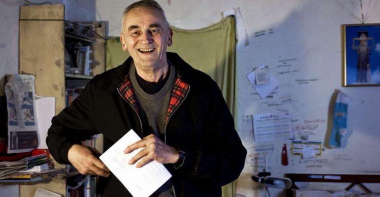 Morto Valentino Zeichen: Il poeta aveva 83 anni